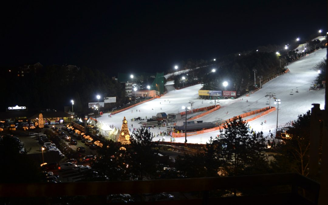 2016년 MMC 겨울엠티