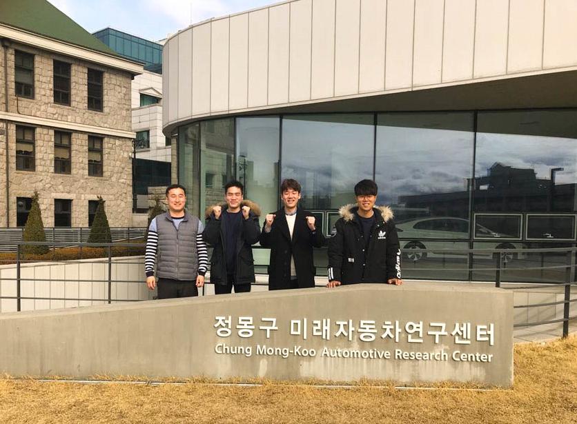 2018 1학기 신입생 입학